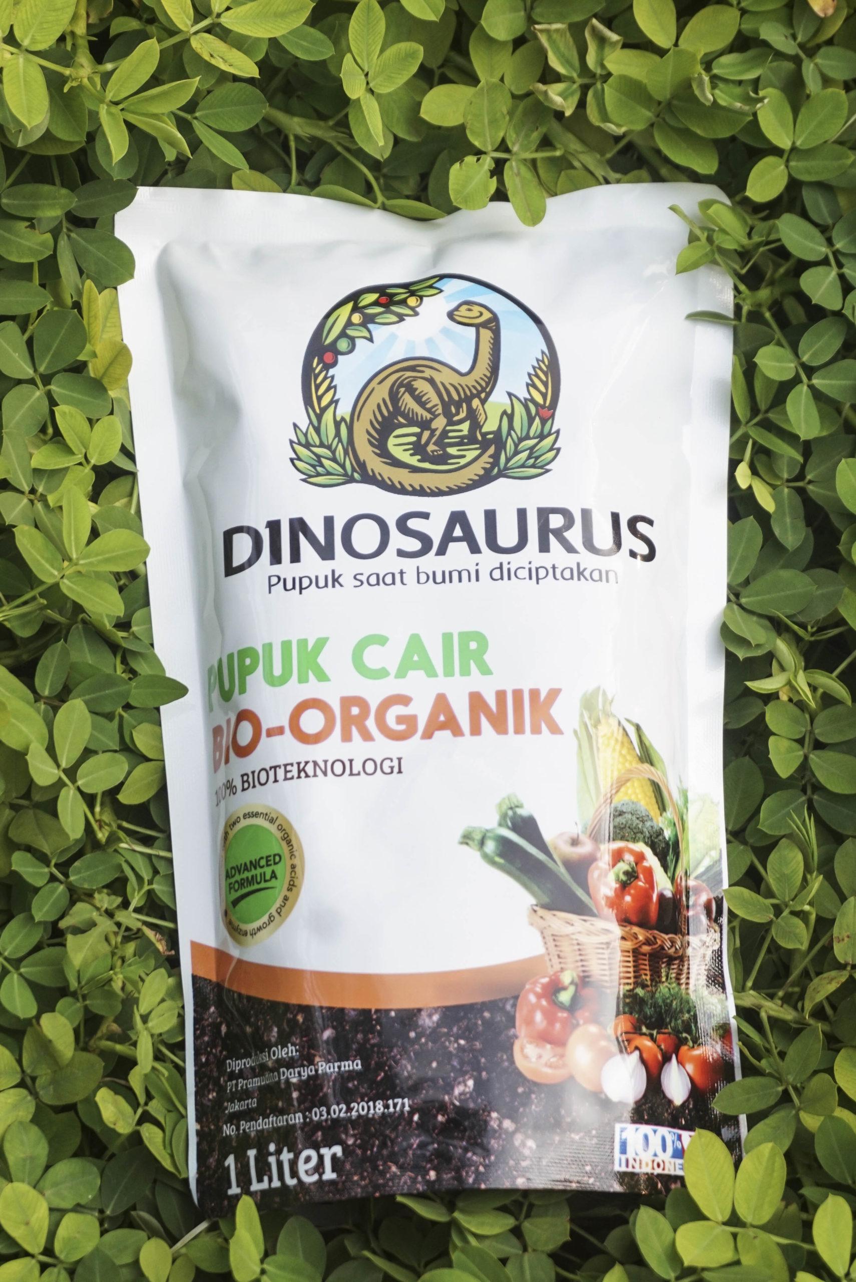 Pupuk Dinosaurus 1 liter